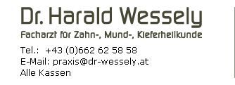 Logo Dr. Wessely